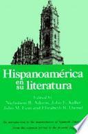 Hispanoamérica En Su Literatura