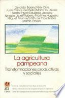 La Agricultura Pampeana