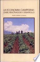 La Economía Campesina