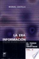 La Era De La Información