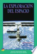 libro La Exploración Del Espacio