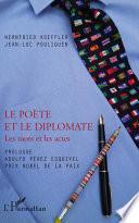 Le Poète Et Le Diplomate