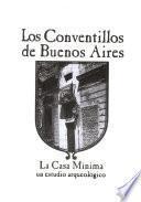 Los Conventillos De Buenos Aires