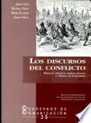 Los Discursos Del Conflicto
