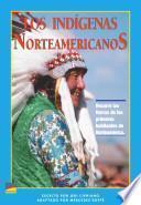 libro Los Indígenas Norteamericanos