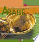 Los Sabores De La Cocina árabe