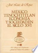 México Tenochtitlan