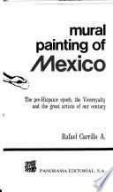 Mural Painting Of Mexico