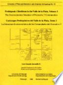Prehispanic Chiefdoms In The Valle De La Plata, Volume 3
