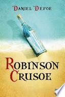 libro Robinsón Crusoe