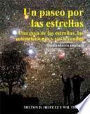 Un Paseo Por Las Estrellas. Quinta Edición Ampliada