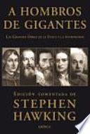 libro A Hombros De Gigantes