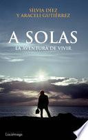 libro A Solas