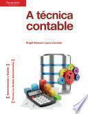 libro A Técnica Contable