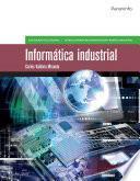 Actas Dinformática Industrial