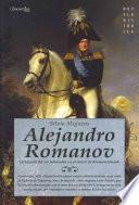 libro Alejandro Romanov