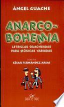libro Anarcobohemia