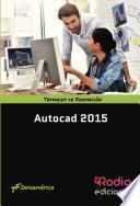 libro Autocad 2015