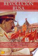 libro Breve Historia De La Revolución Rusa