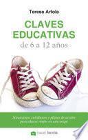 libro Claves Educativas De 6 A 12 Años
