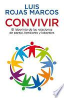 libro Convivir / Living Together, Working Together