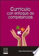 libro Currículo Con Enfoque De Competencias