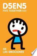 libro D5en5 Las Emociones