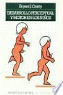 libro Desarrollo Perceptual Y Motor En Los Niños