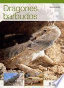 libro Dragones Barbudos