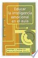 Educar La Inteligencia Emocional En El Aula