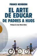 libro El Arte De Educar
