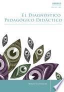 libro El Diagnóstico Pedagógico Didáctico