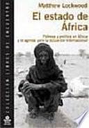 libro El Estado De África