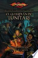 libro El Guardián De Lunitari