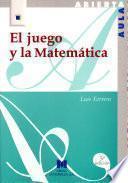 libro El Juego Y La Matemática