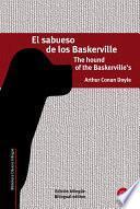 libro El Sabueso De Los Baskerville/the Hound Of The Baskerville S