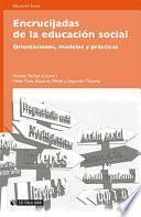 libro Encrucijadas De La Educación Social