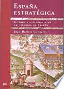 libro España Estratégica