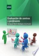 EvaluaciÓn De Centros Y Profesores