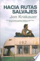 libro Hacia Rutas Salvajes
