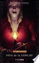 libro Hija De La Sangre