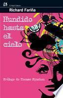 libro Hundido Hasta El Cielo