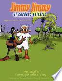 libro Jimmy Jimmy El Cordero Salto Cumple Phil El Pato