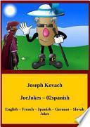 libro Joejokes 02spanish