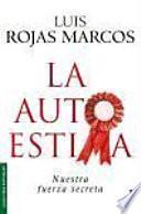 libro La Autoestima / Self Esteem