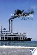 libro La Ciudad Flotante/une Ville Flottante