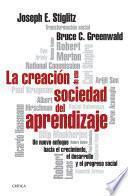 La Creación De Una Sociedad Del Aprendizaje