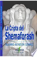 libro La Cripta Del Shemaforash