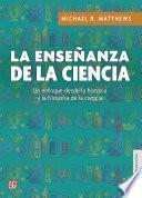 libro La Enseñanza De La Ciencia
