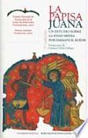 libro La Papisa Juana.